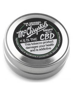 CBD - Large Tin