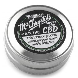 CBD - Large Tin