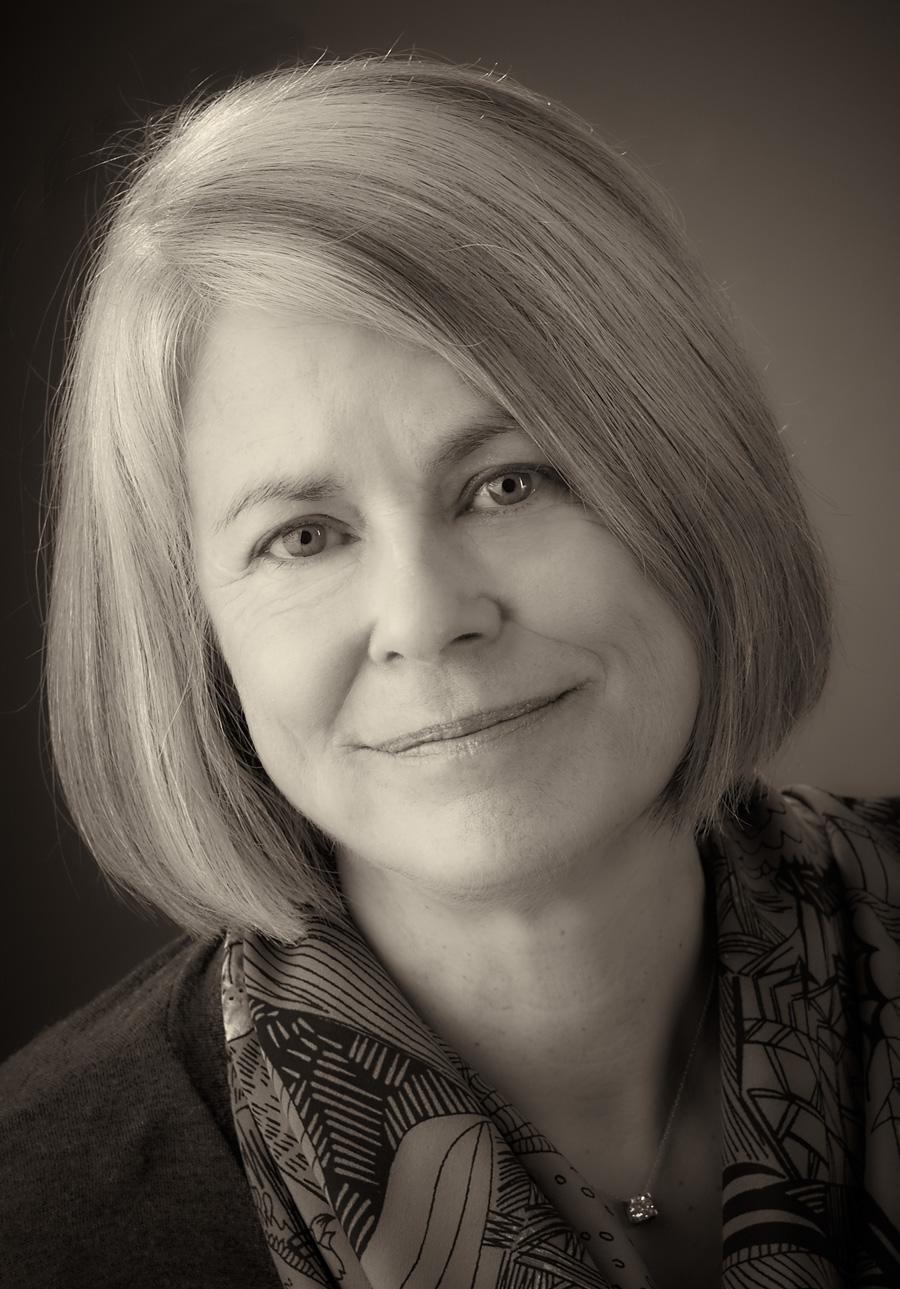 Sue McChrystal