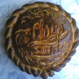 McChrystal's Snuff pie